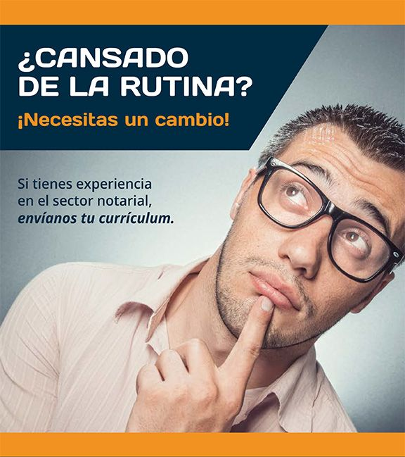 ¿Cansado de la rutina?- AG4PRO